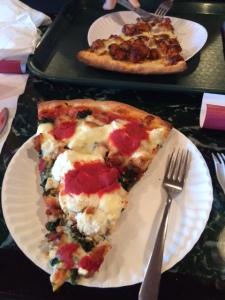 new york pie